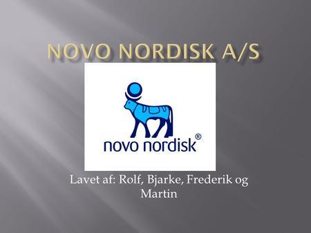 hvad udbetaler novo nordisk i udbytte for 2016