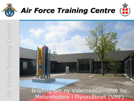 Air Force Training Centre