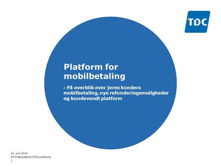 platforme i cirkel