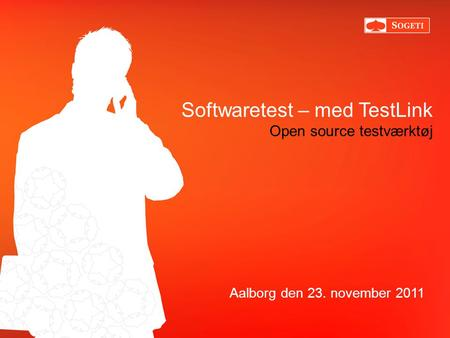 Softwaretest – med TestLink Open source testværktøj