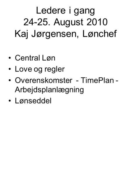 Velkommen til Lægedag i Region Sjælland Session: Hvad er mine rettigheder og forpligtigelser ...
