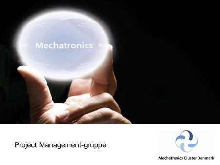 Head Project Management-gruppe. Stakeholder contracting & Gode rapporteringsformer.