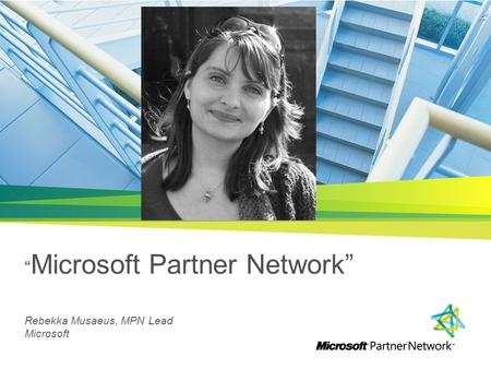 """Microsoft Partner Network"""