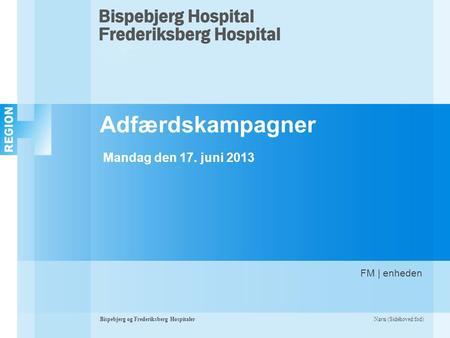 bispebjerg hospital byggesag