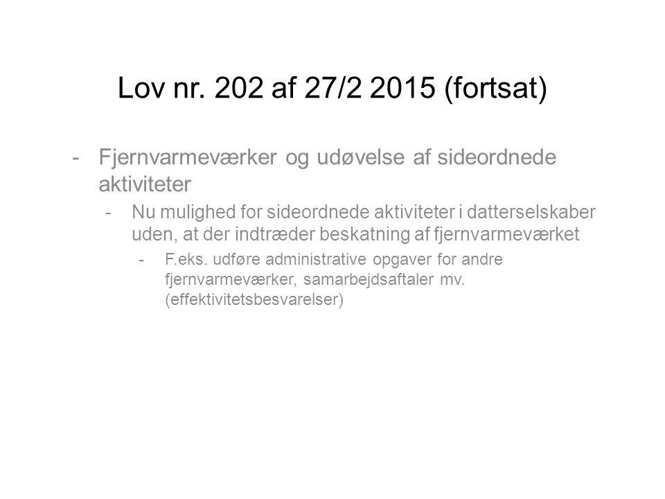 Aktuel skat kursus 2015/16 Af advokat Martin K. Jensen - ppt download