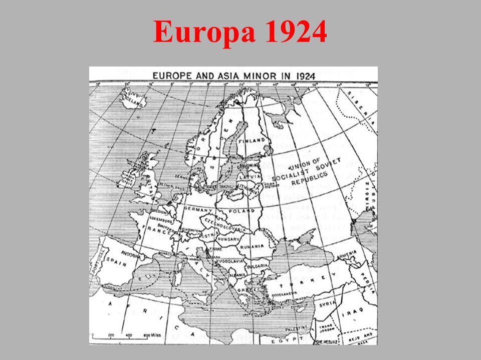 Europa 1924