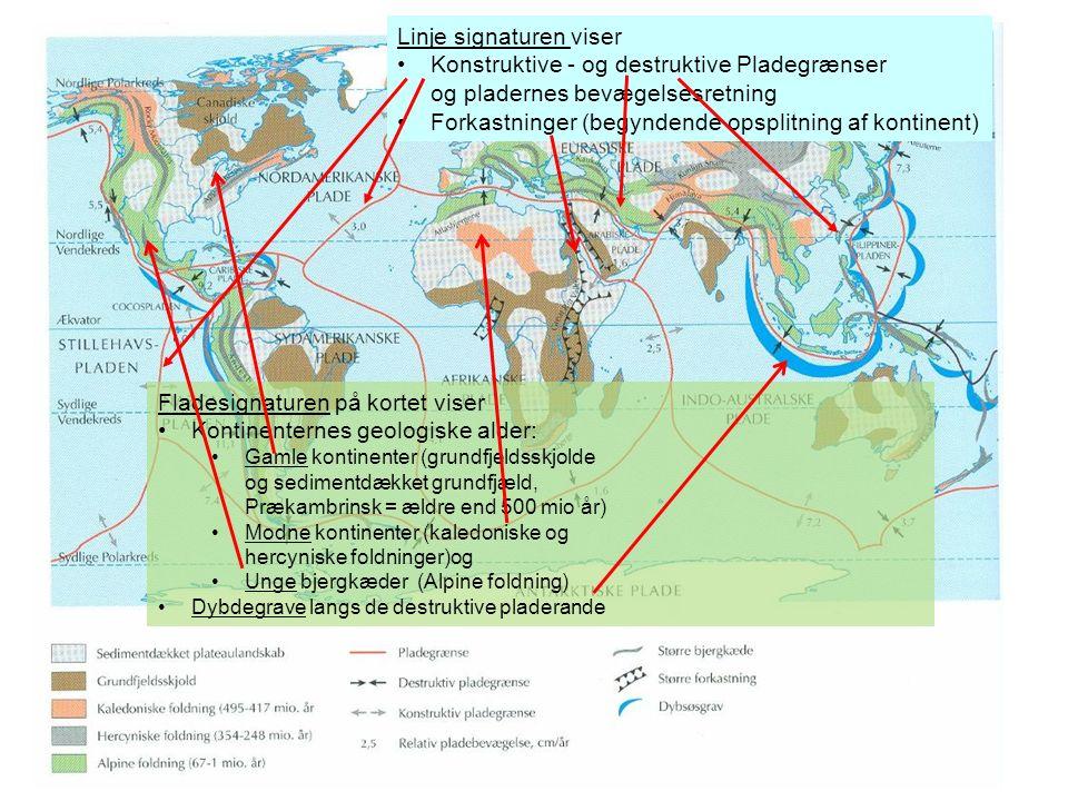 kort over pladegrænser