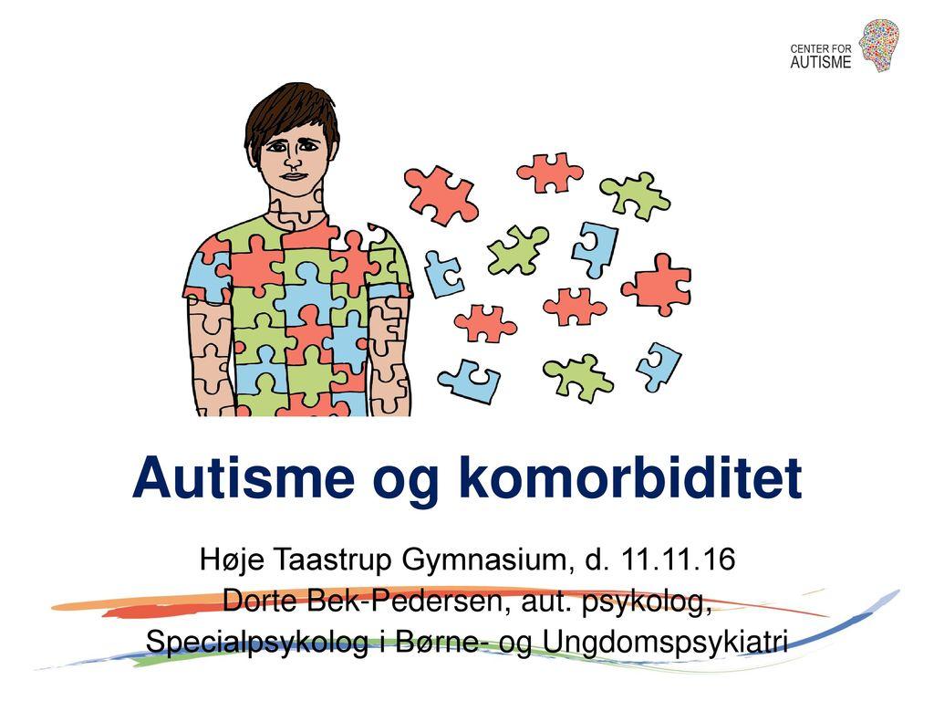 Autisme og komorbiditet
