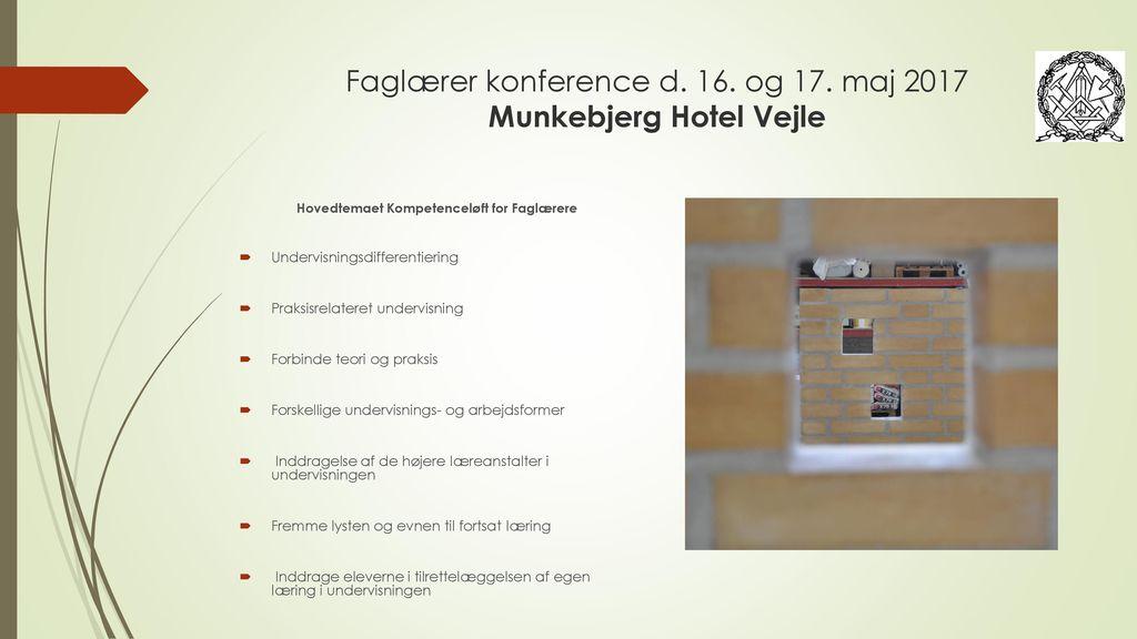 munkebjerg hotel vejle