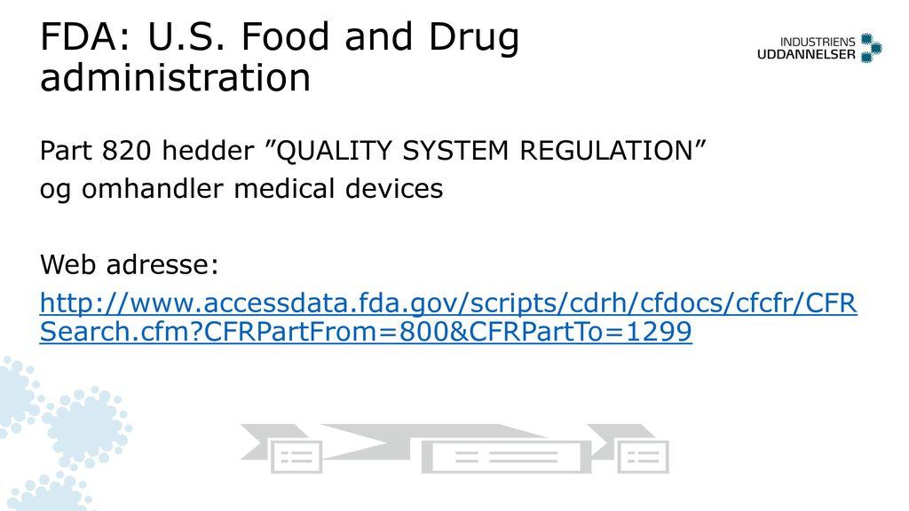 Kvalitetskontrol for medicooperatører - ppt download