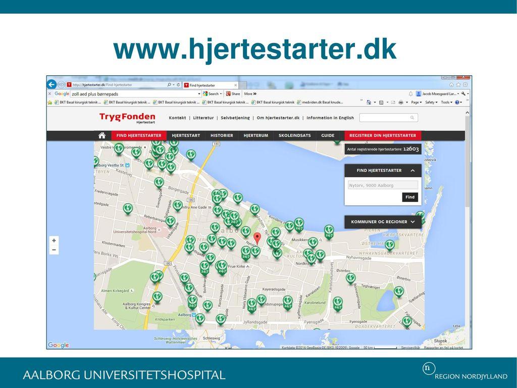 www.hjertestarter.dk