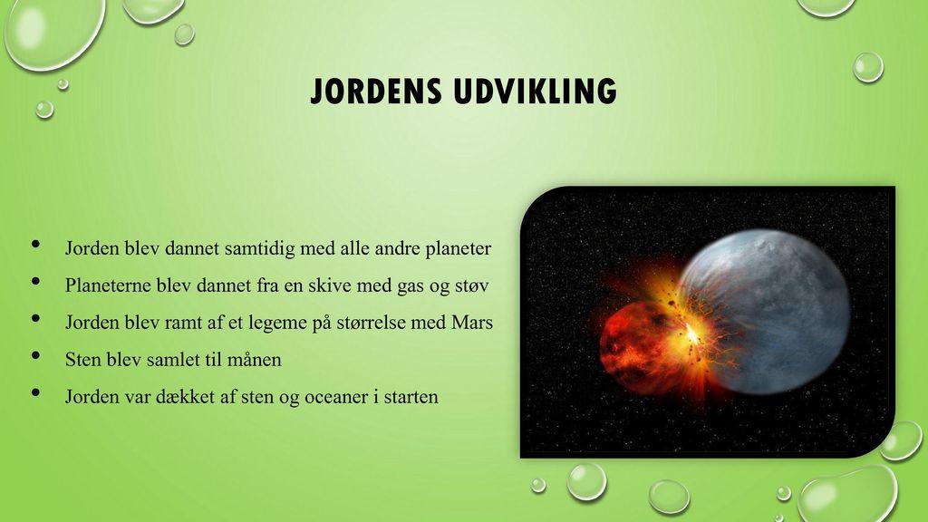 andre planeter med liv