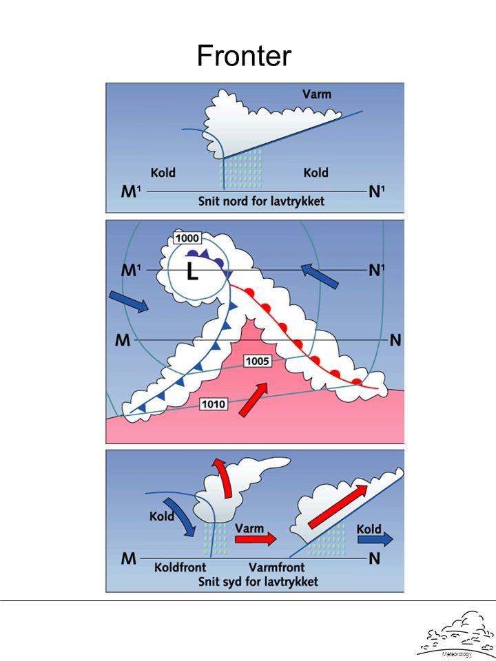 Fronter Meteorology