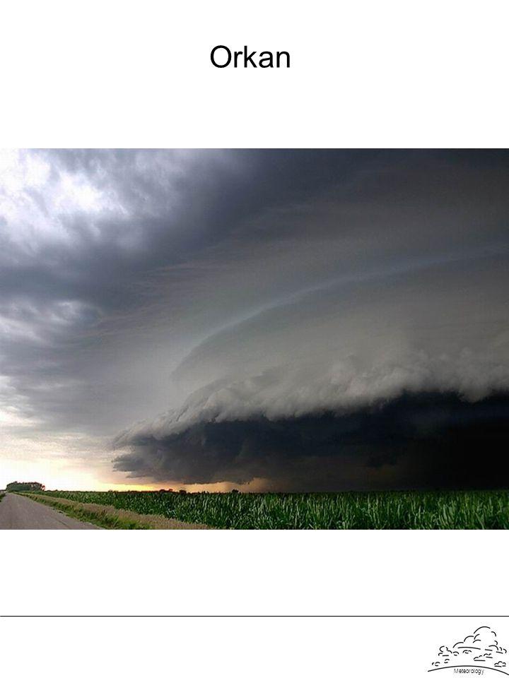 Orkan Meteorology