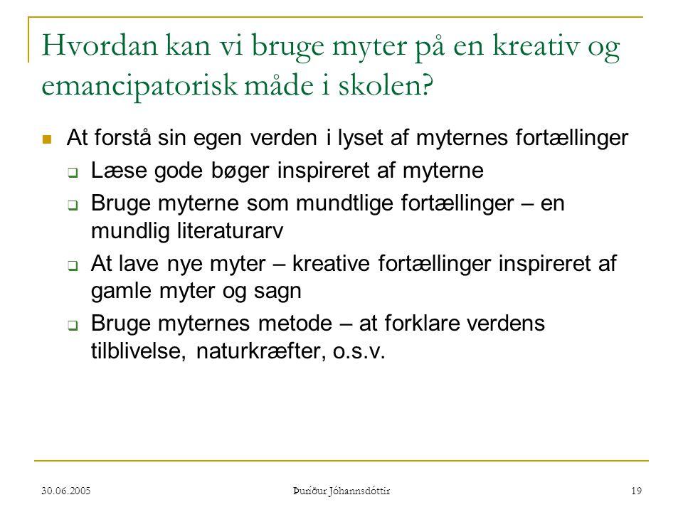Þuríður Jóhannsdóttir