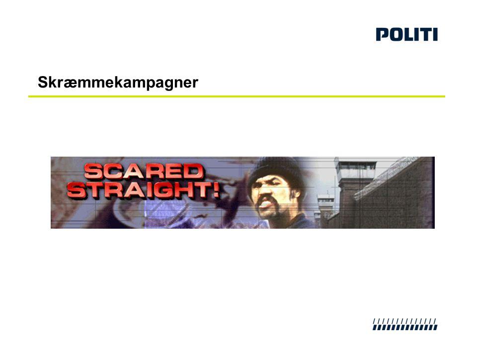 Skræmmekampagner