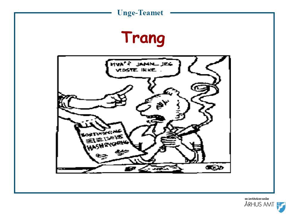 Unge-Teamet Trang