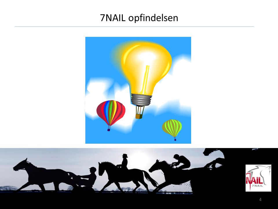 7NAIL opfindelsen
