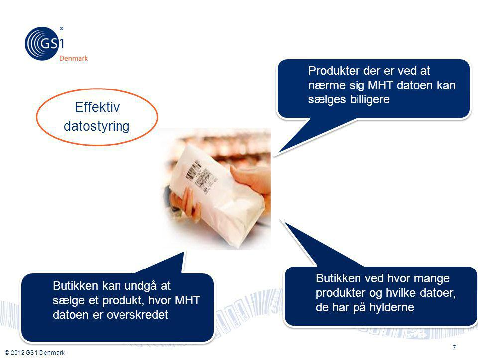 Produkter der er ved at nærme sig MHT datoen kan sælges billigere