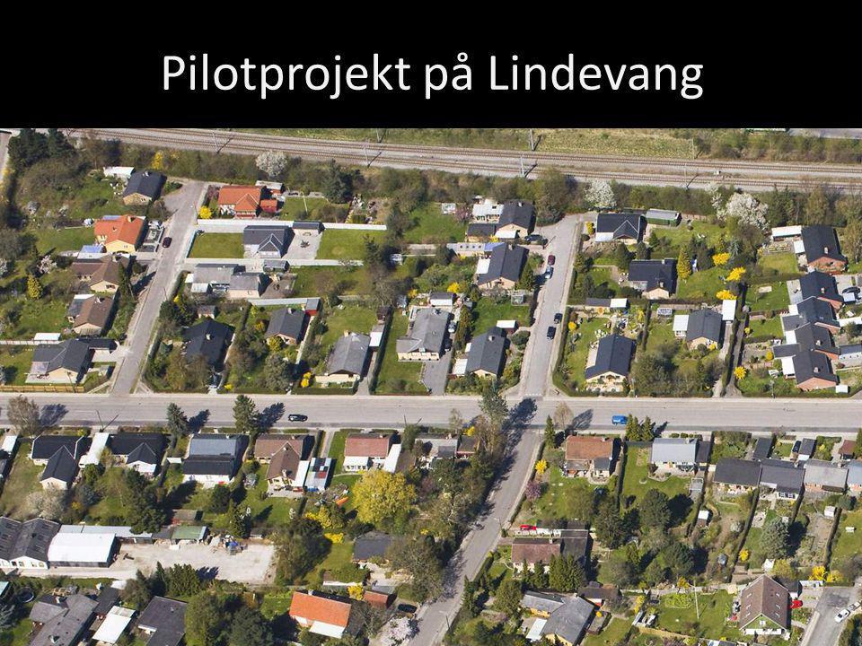 Pilotprojekt på Lindevang