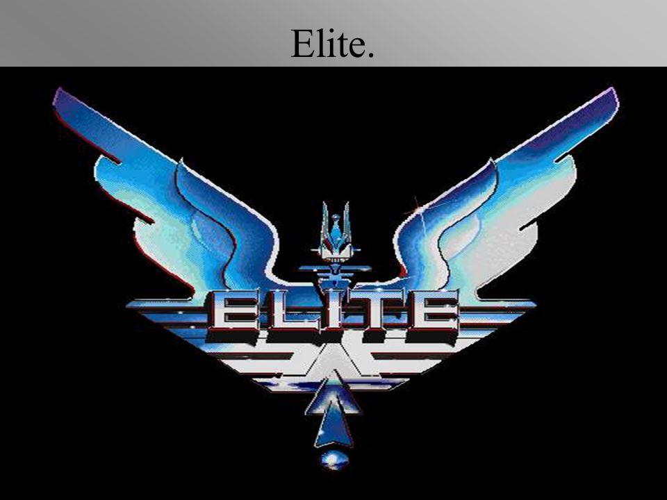 Elite.