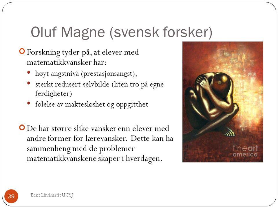 Oluf Magne (svensk forsker)