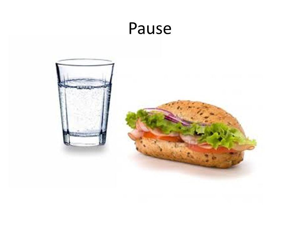 Pause 18-18.30
