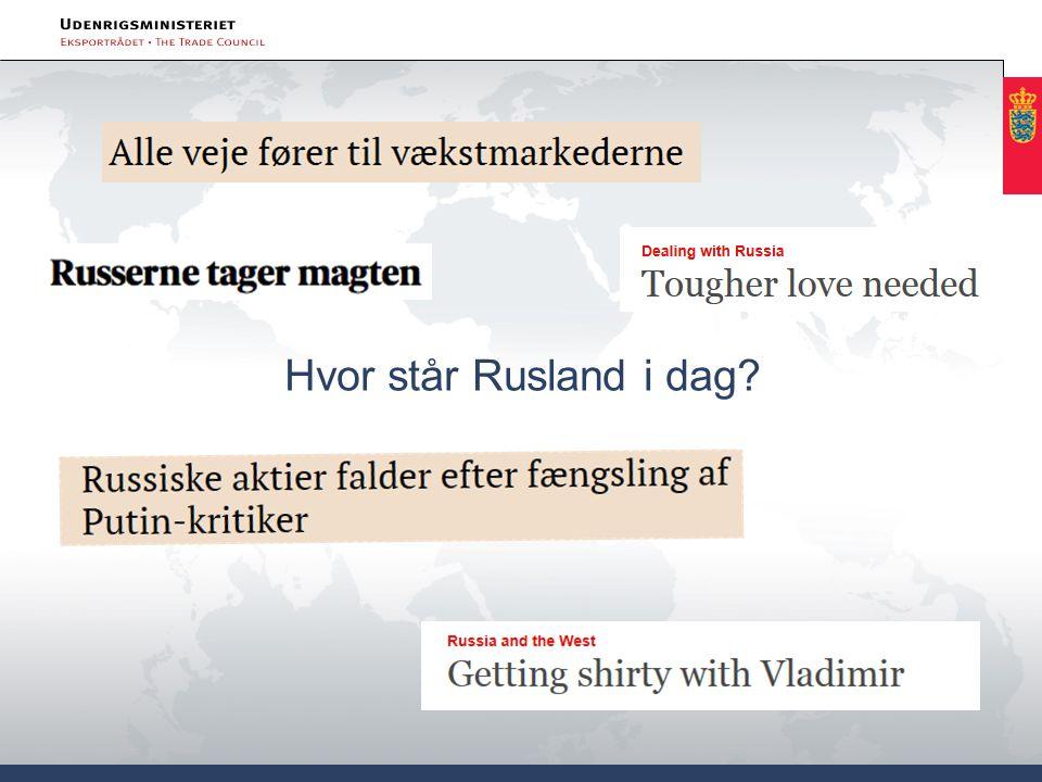 Hvor står Rusland i dag http://borsen.dk/nyheder/avisen/artikel/11/53636/artikel.html hl=aGFuZGVsO1J1c2xhbmQ,