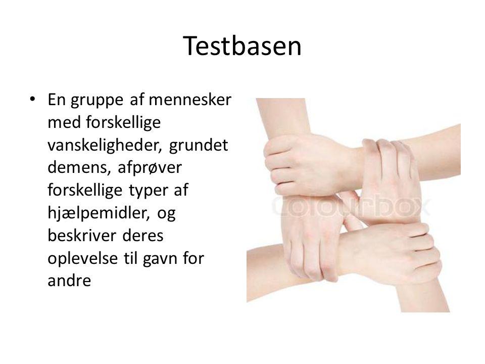 Testbasen