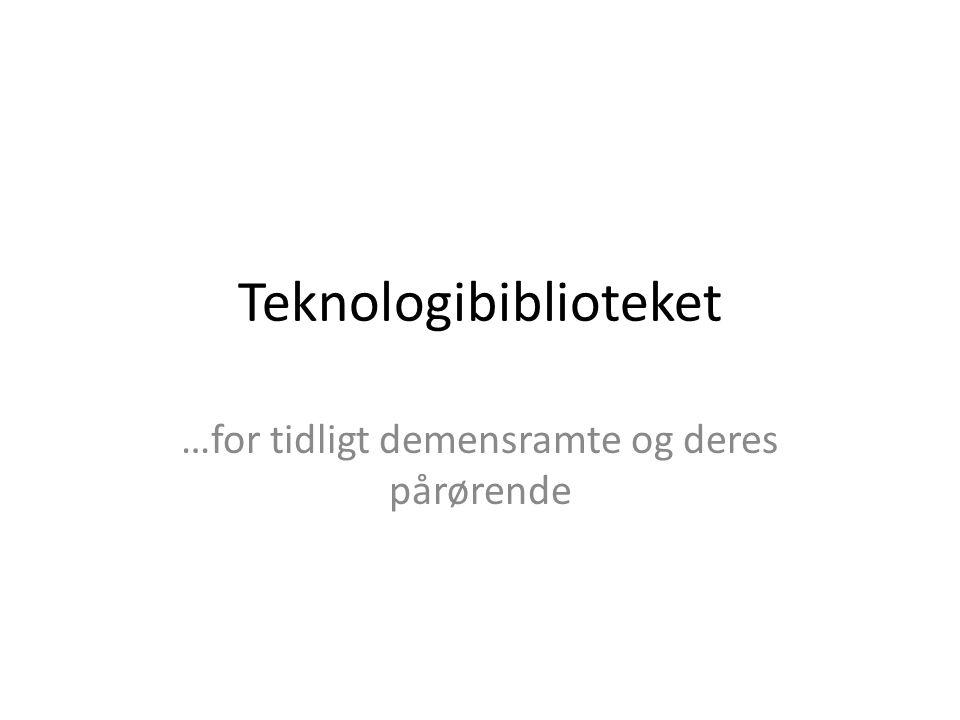 Teknologibiblioteket