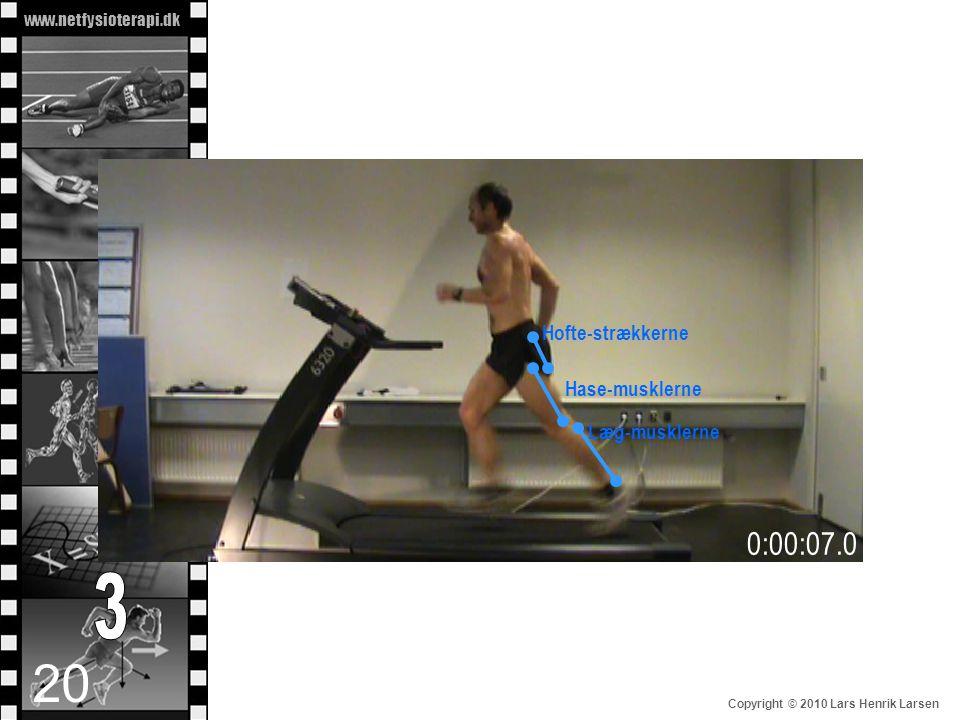Hofte-strækkerne Hase-musklerne Læg-musklerne 0:00:07.0 3