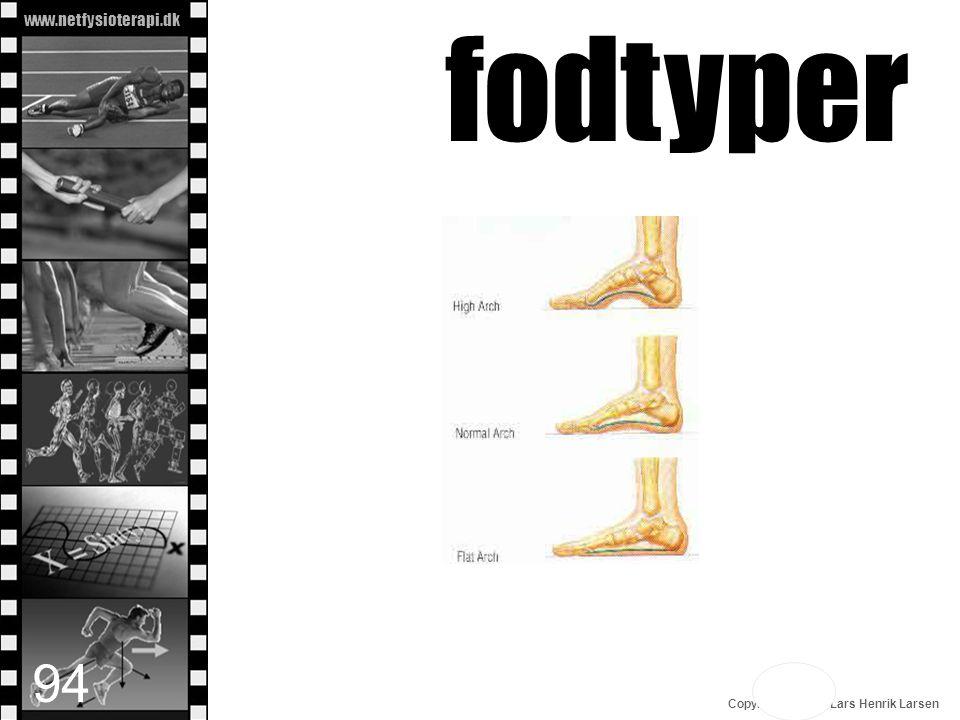 fodtyper