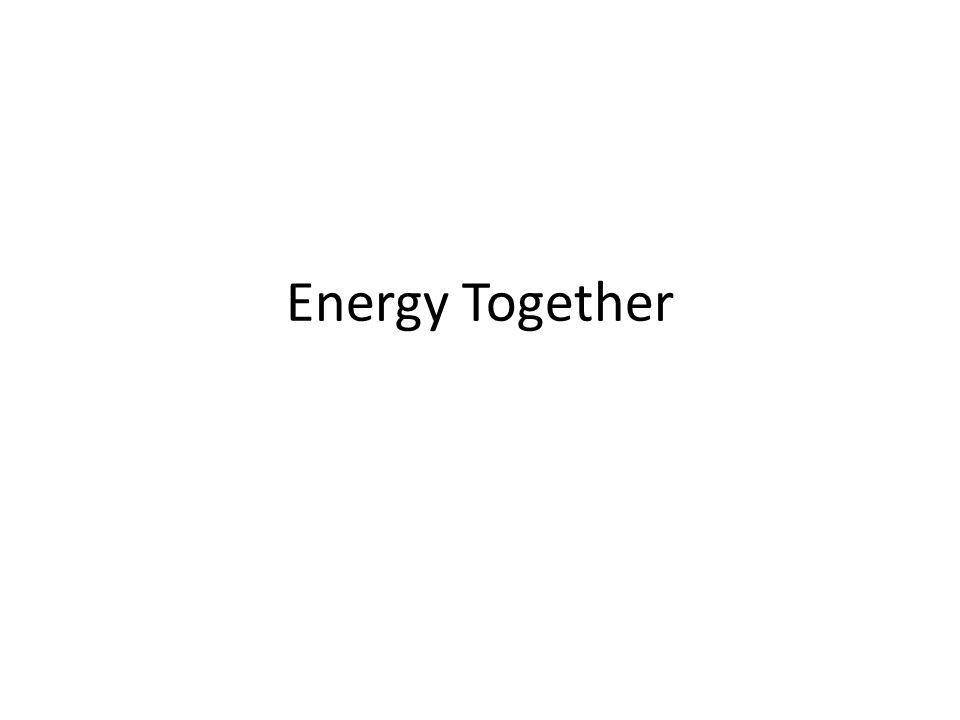 Energy Together