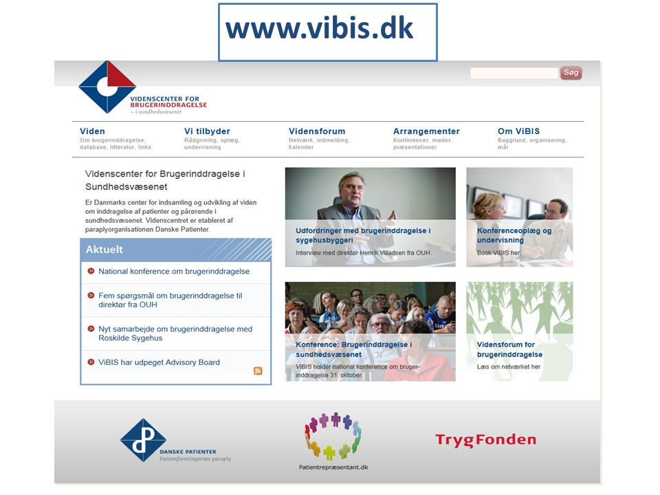 www.vibis.dk 12. marts 2013