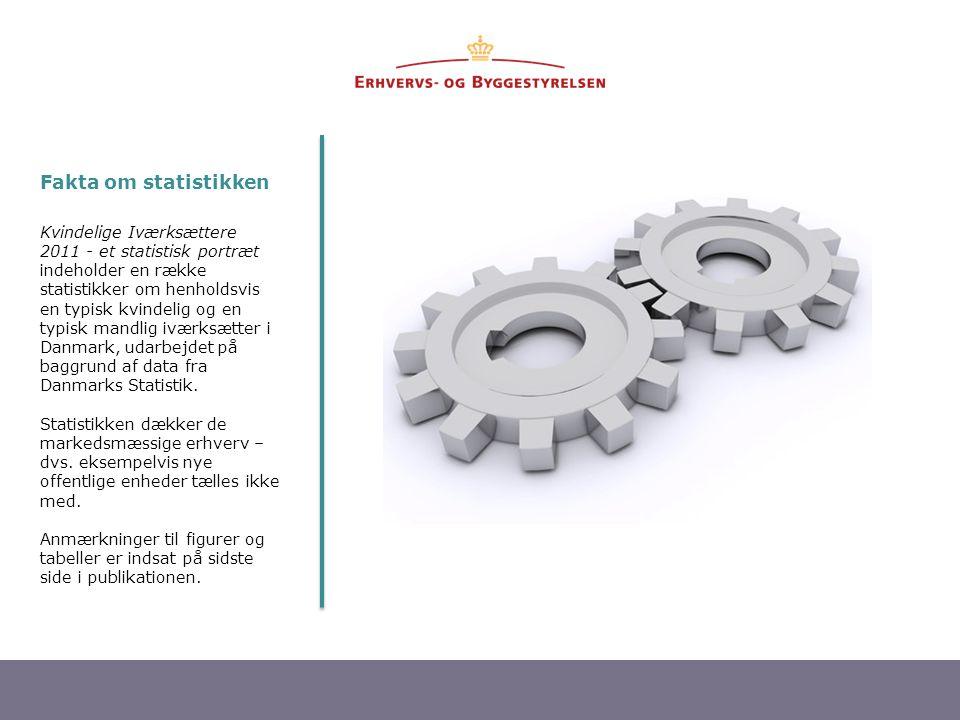 Fakta om statistikken