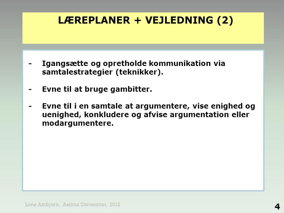 LÆREPLANER + VEJLEDNING (2)