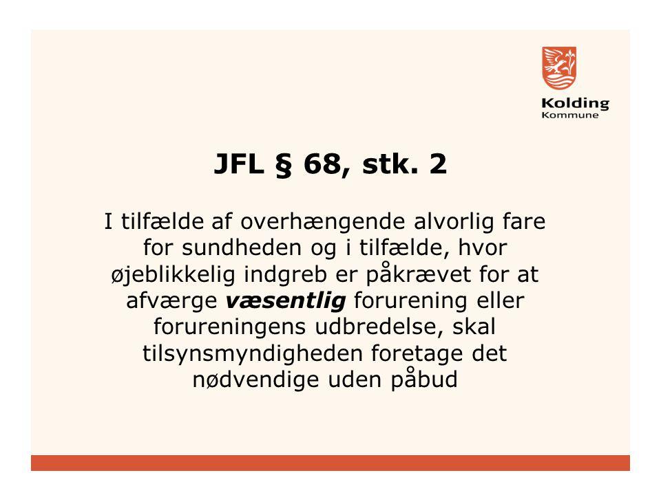 JFL § 68, stk. 2