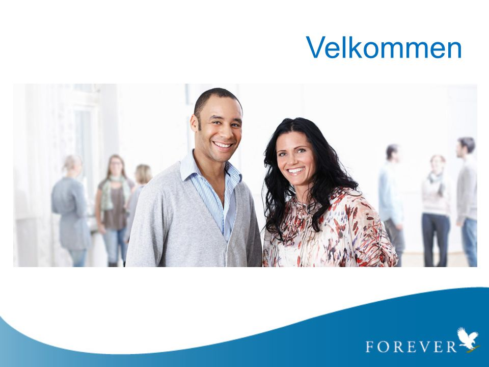 forever living products danmark