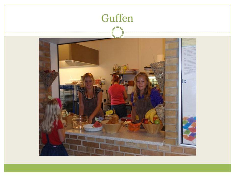 Guffen