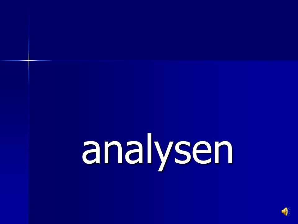 analysen