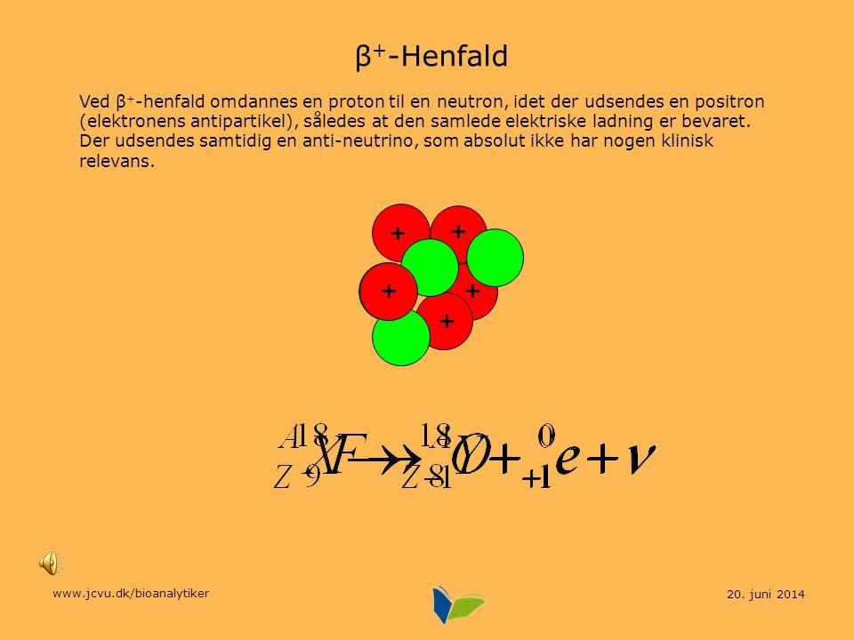β+-Henfald