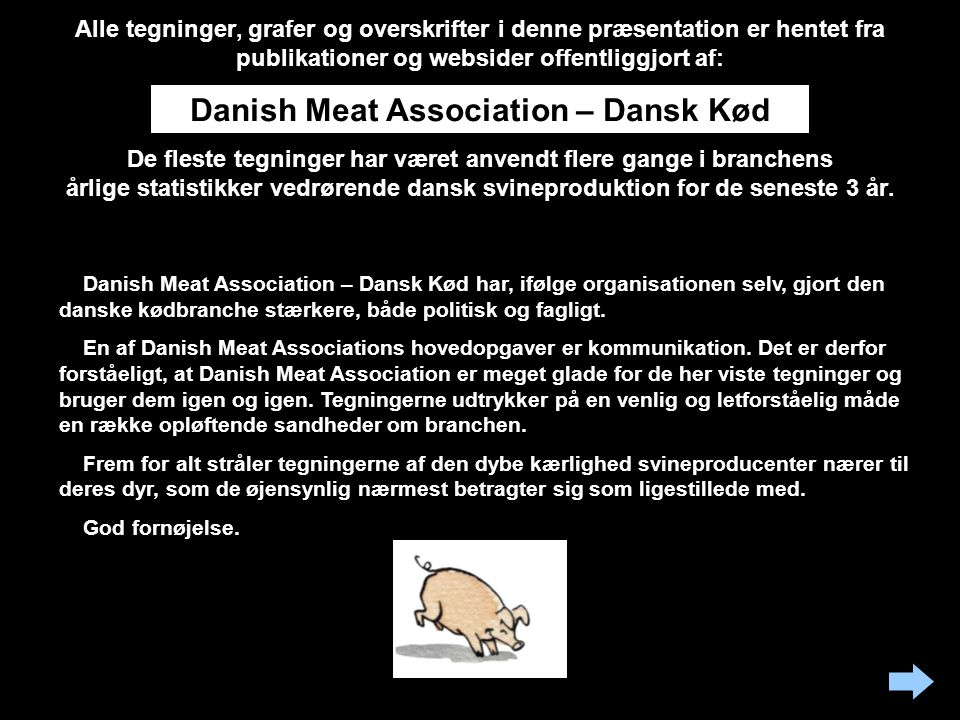 Danish Meat Association – Dansk Kød