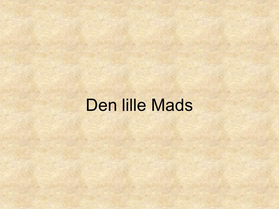 Den lille Mads