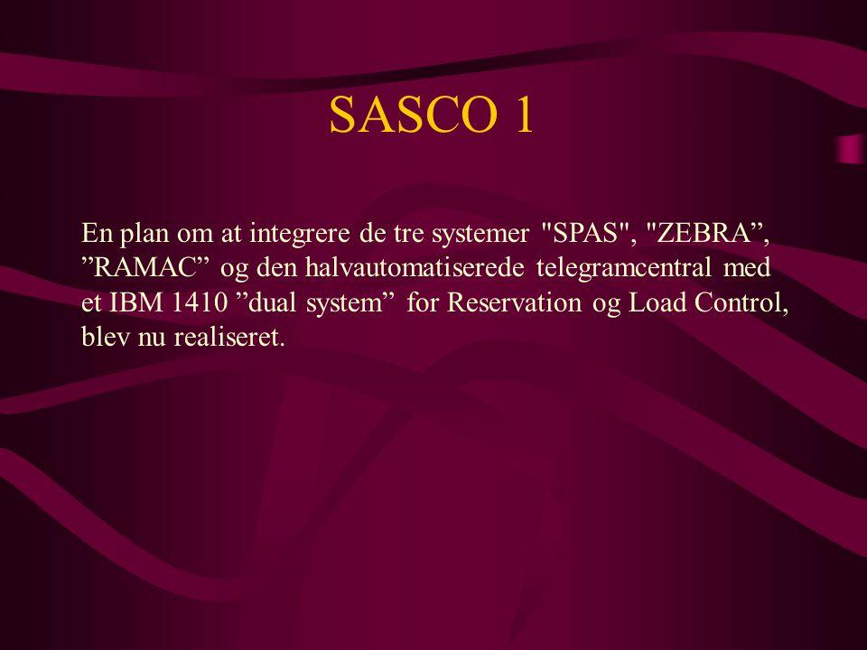 SASCO 1