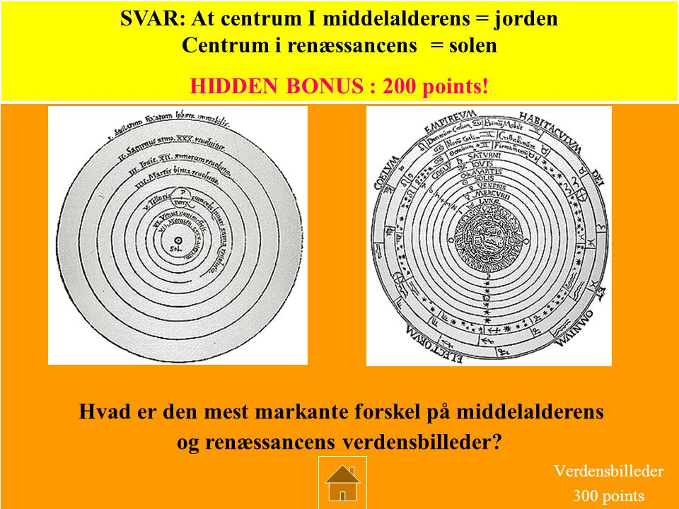 Verdensbilleder 300 points