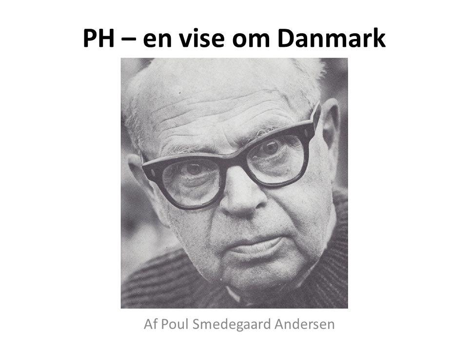 Af Poul Smedegaard Andersen