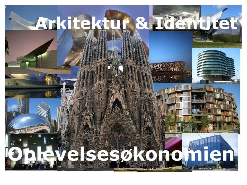 Arkitektur & Identitet