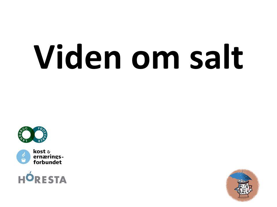 Viden om salt