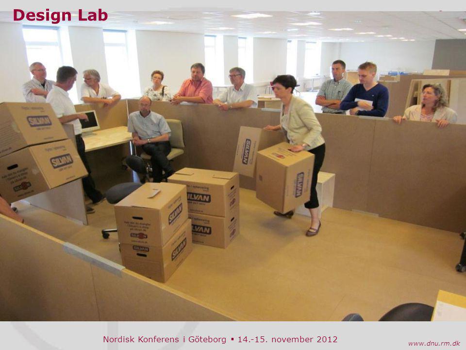 Design Lab 'Det bankende hjerte'