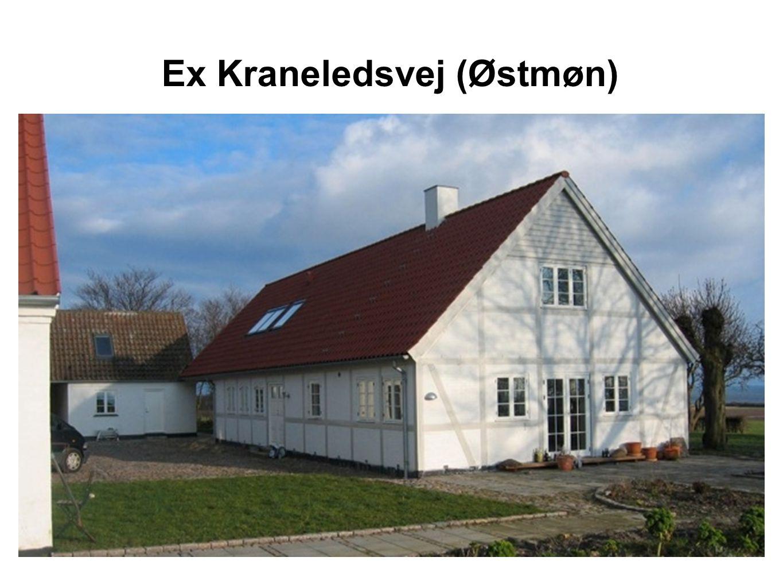Ex Kraneledsvej (Østmøn)
